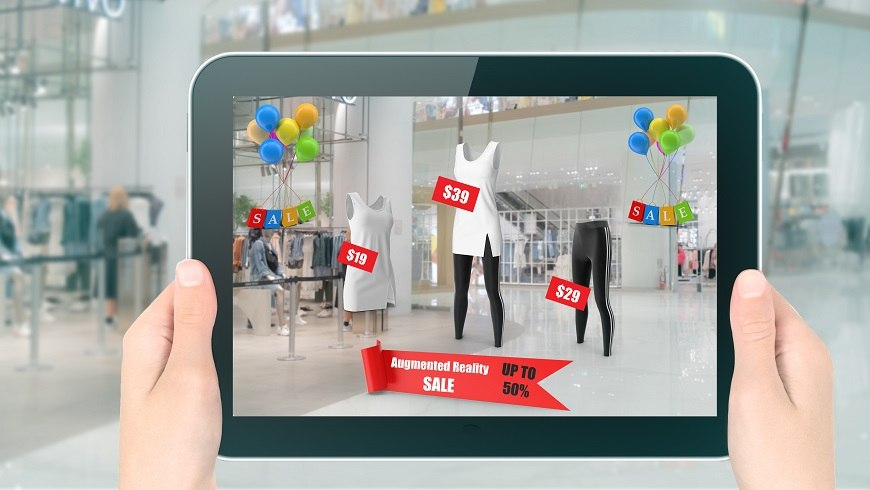 Augmented Reality: Advertising, Marketing, and Beyond